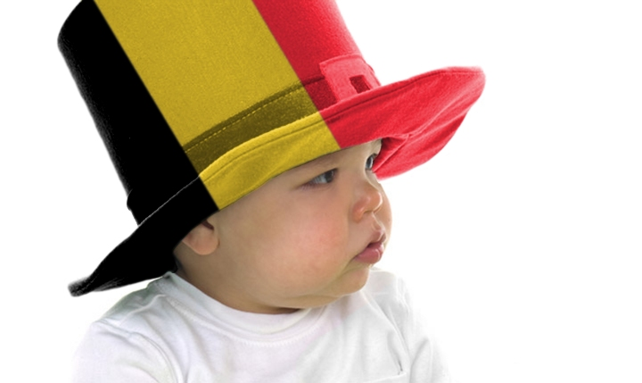 From Adalgiso To Xavier Find A Full List Of Belgian Boys Names And
