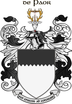 POWER family crest