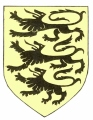 Carew ancient coat of arms